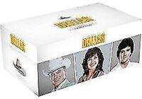Dallas Temporadas 1A 14 + Peliculas Colección Completa DVD Nuevo (1000187742)