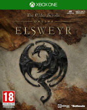 The Elder Scrolls Online: Elsweyr Xbox One