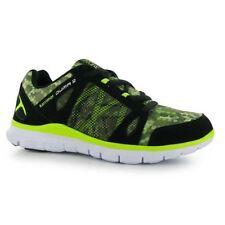 Karrimor Duma 2 Hombre Correr Caminar Deportes Gimnasia Zapatos Zapatillas Nuevo