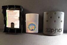 Zippo Lighter USS Alexandria SSN 757