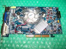 PNY Nvidia GeForce 7300GT 512MB DDR2 128-bit AGP 8x Graphics Card Win 7/8