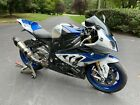 2014 BMW HP4 Competition  2014 BMW HP4 Competition - Mint Condition