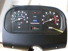 NOS Harley Davidson FLT Special Gauges Speedo Speedometer Tach MPH
