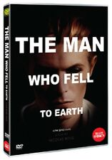 The Man Who Fell To Earth (1976) - David Bowie, Rip Torn DVD *NEW