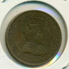 1903 CANADA LARGE CENT, EXTRA FINE, GREAT PRICE!