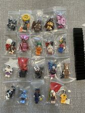LEGO Batman Movie Series 1 Collectible Minifigs 71017 Complete Set of 20
