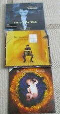 the cranberries x 3 cd's- Free to Decide pop up cover , not sorry, salvation