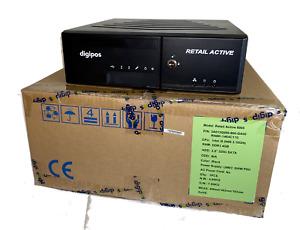 Digipos Retail Active 8000 SFF Epos PC i5 3.1ghz 4gb 320gb + Power Supply