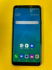 LG Stylo 4 - 32GB - Black (Unlocked) - Choose Condition
