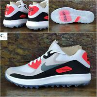 Nike Air Zoom 90 IT - Women's Golf Shoe - Uk 4.5 Eur 38 - 944948 100