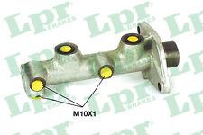 Brake Master Cylinder 1510 LPR 6118138 83BB2140KA P08639 Top Quality Replacement