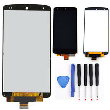 For LG Google Nexus 5 D820 D821 LCD Display Touch Screen Digitizer Parts Repair