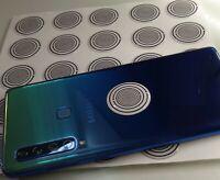 EMF Schutz Polari-Button 3 x Handy-Chip 25 mm Strahlenschutz Akasha-Anbindung!