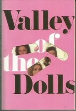 Valley of the Dolls by Jacqueline Susann Like New