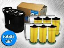 6.0L TURBO DIESEL AIR FILTER AND 6 OIL FILTERS KIT FOR FORD - REPLACES FA1746