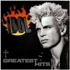 Billy Idol - Greatest Hits (NEW CD)