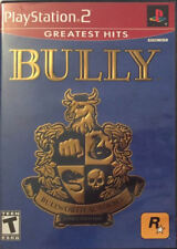 Bully PS2 New Playstation 2