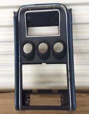 1971-1973 Ford Mustang 351 Center Dash Bezel  D1ZB-6504399-CWA 72 Standard 1972