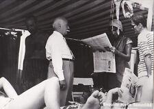 Pier Paolo Pasolini Comizi d'amore Original Vintage 1964 /2