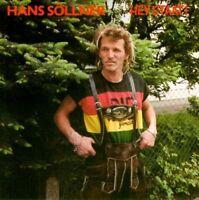 HANS SÖLLNER - HEY STAAT  CD NEU