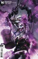 Batman #93 Mattina Variant DC Comics 2020