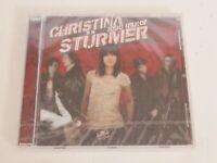 Christina Delantero / Lebe Lauter (Universal Polydor 17069176) CD Álbum Nuevo