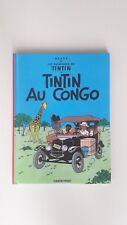 Tintin Au Congo Tome 2 2006 Album Mini