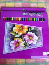 Set Of 24 Colour Pencils Royal & Langnickel