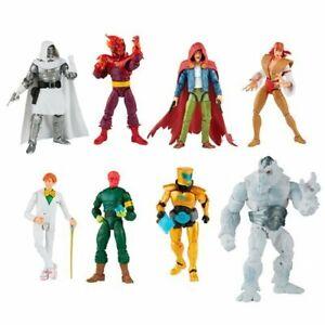 Hasbro: Marvel Legends Super Villains - BAF XEMNU IN STOCK