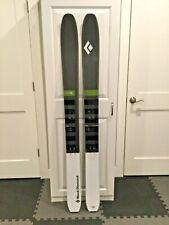 Black Diamond Helio 116 Ski,166cm