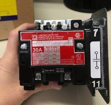 8903SM03V02 Square D Lighting Contactor