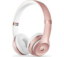Beats by Dr. Dre Solo3 Wireless Headband Wireless Headphones - Rose Gold