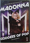 Madonna - Goddess of Pop - DVD NEUF