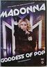 Madonna - Goddess of Pop -  DVD NEUF