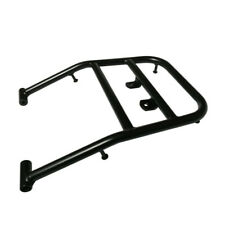 Fits SUZUKI DRZ400 DR-Z400S DRZ400M Rear Luggage Support Storage Rack Durable FS