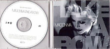 MAXI CD MADONNA 3T TAKE A BOW GERMAN CD WO278CD 9362-41874-2 DE 1994 NEUF