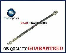 FOR LEXUS SC430 4.3i 11/2001-2007 NEW REAR BRAKE FLEXI RUBBER HOSE *OE QUALITY*