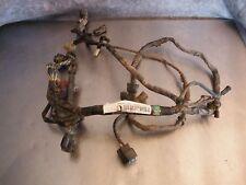 05 HONDA TRX450R main wire harness/ factory harness/ stock