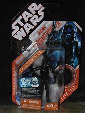 Star Wars Shadow Stormtrooper Saga Legends 30th Anniversary