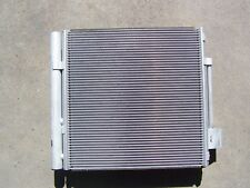 USED 12-17 Tesla Model S OEM Right Front A/C AC Condenser Cooling Radiator