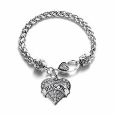 Alloy Silver Plated Unbranded Chain/Link Costume Bracelets