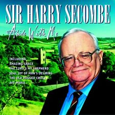 Harry Secombe - Abide With Me (CD) (2008)