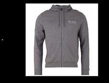 8384c741 HUGO BOSS Athleisure Saggy' Zip-Up Hoodie Sweatshirt - Size XXL