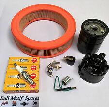 Classic Mini Full Engine Service Kit - All Standard Carb Models 1980-92 Exc auto