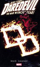 DAREDEVIL by MARK WAID VOL #5 HARDCOVER Chris Samnee Marvel Comics #22-27  HC
