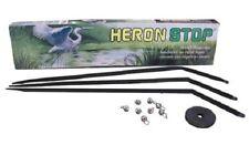 United Aquatics Heron Stop - Detterent Fencing for Your Pond!