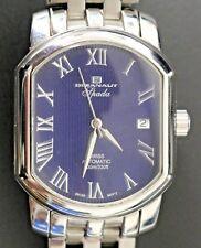 Oceanaut Spada Automatic Blue Dial Swiss Made Men's Watch 25 Jewel AT13-1103