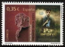 SPAIN MNH 2011 SG4611 ACADEMY FILM AWARD
