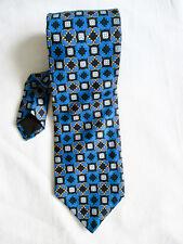 Cravate en Soie Pierre Cardin