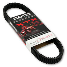 Dayco XTX Drive Belt for 2012-2013 Polaris Ranger RZR XP 4 900 - Extreme pi